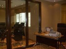 Taipa Square Hotel: business center