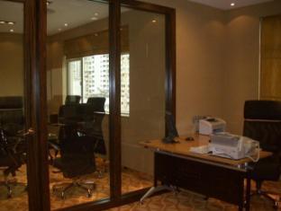 Taipa Square Hotel Makau - Pusat Bisnis