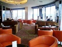Taipa Square Hotel: pub/lounge