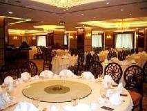 Taipa Square Hotel: restaurant
