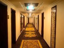 Taipa Square Hotel: interior