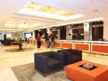 Taipa Square Hotel: