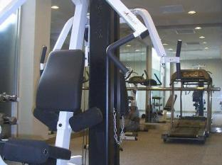 Taipa Square Hotel Macau - The Fitness Centre