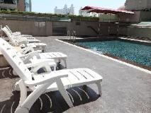Taipa Square Hotel: swimming pool