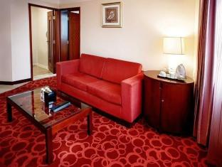 Taipa Square Hotel Makau - Kamar Suite
