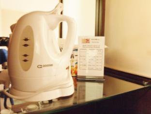 Taipa Square Hotel Macau - Phòng khách