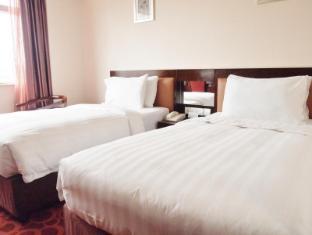 Taipa Square Hotel Макао - Вітальня