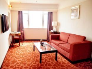 Taipa Square Hotel Макао - Номер Люкс