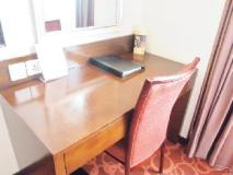 Taipa Square Hotel: guest room