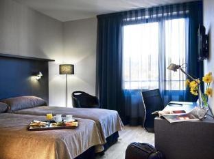 알리마라 호텔 바르셀로나