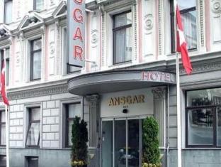 Hotel Ansgar Copenhagen - Exterior