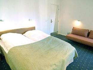 Hotel Ansgar Copenhagen - Guest Room