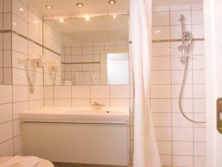 Hotel Ansgar Copenhagen - Bathroom