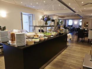 Hotel Skt. Annae Copenhagen - Breakfast
