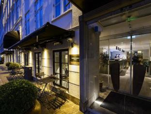 Hotel Skt. Annae Copenhagen - Entrance