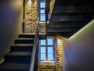 Hotel Skt. Annae Copenhagen - Floor Plans