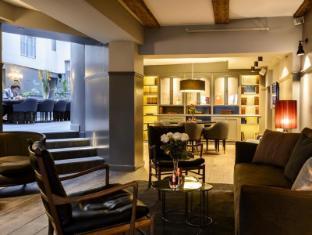 Hotel Skt. Annae Copenhagen - Lobby