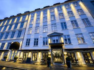 Hotel Skt. Annae Copenhagen - Exterior