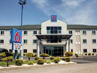 Motel 6 Knoxville - East