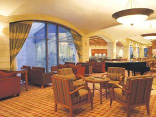Grand Court Hotel Jerusalem - Restaurant
