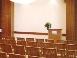 Grand Court Hotel Jerusalem - Konferenzzimmer