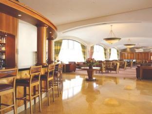 Grand Court Hotel Jerusalem - Bar