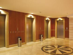 Grand Court Hotel Jerusalem - Empfangshalle
