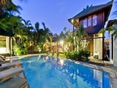 Villa Manggis, Indonesia