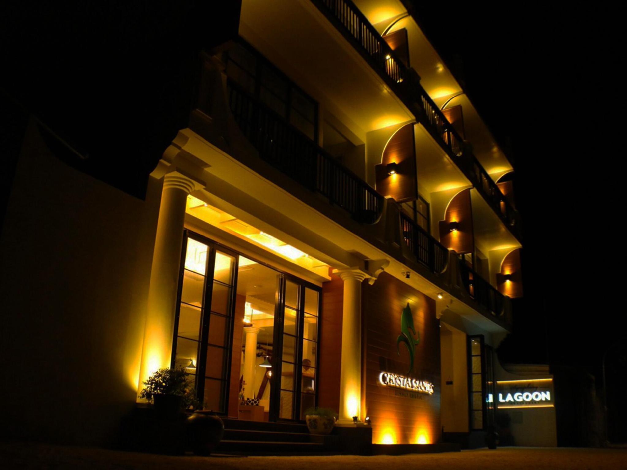 Crystal Sands Beach Hotel60
