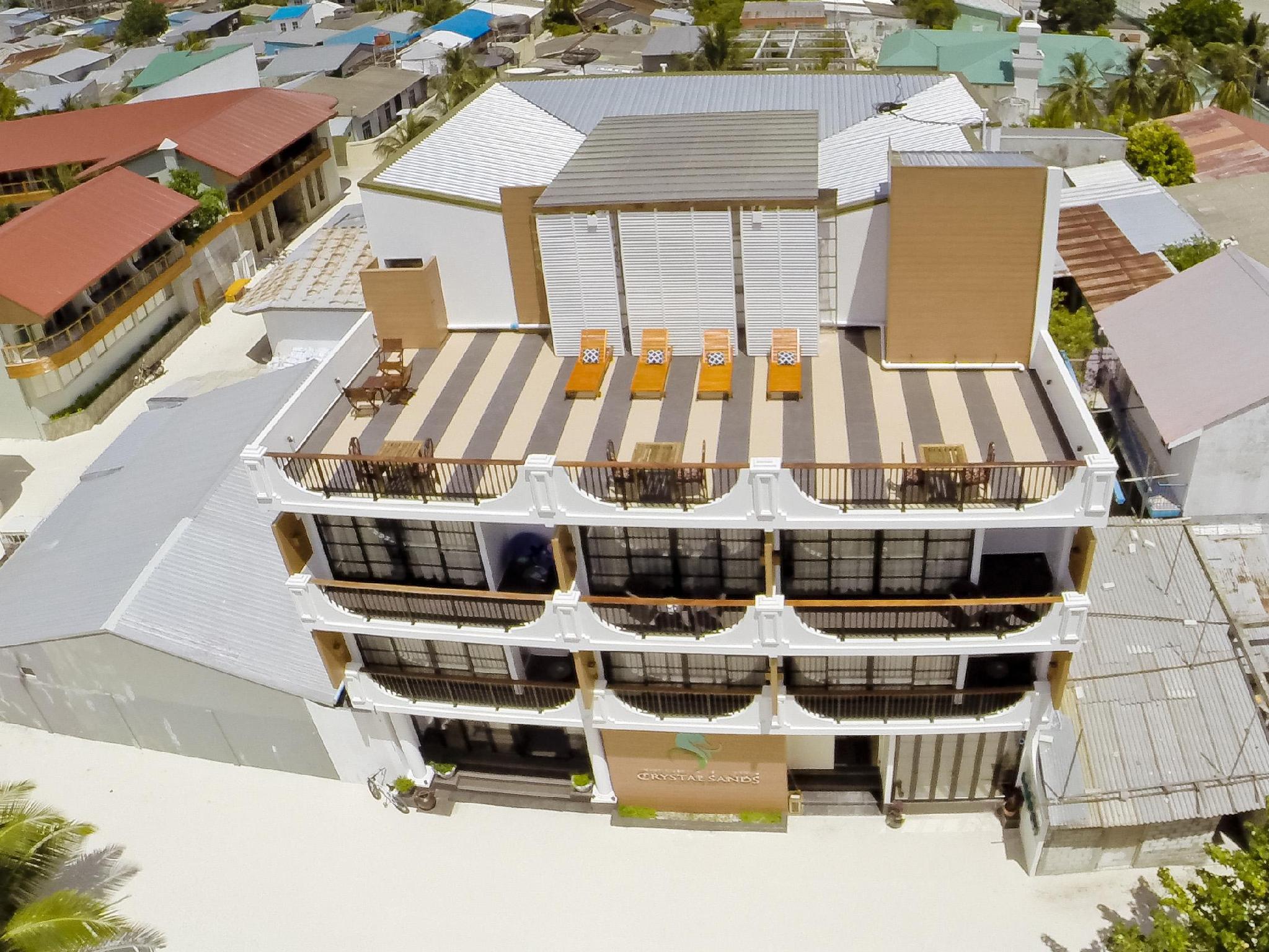 Crystal Sands Beach Hotel61