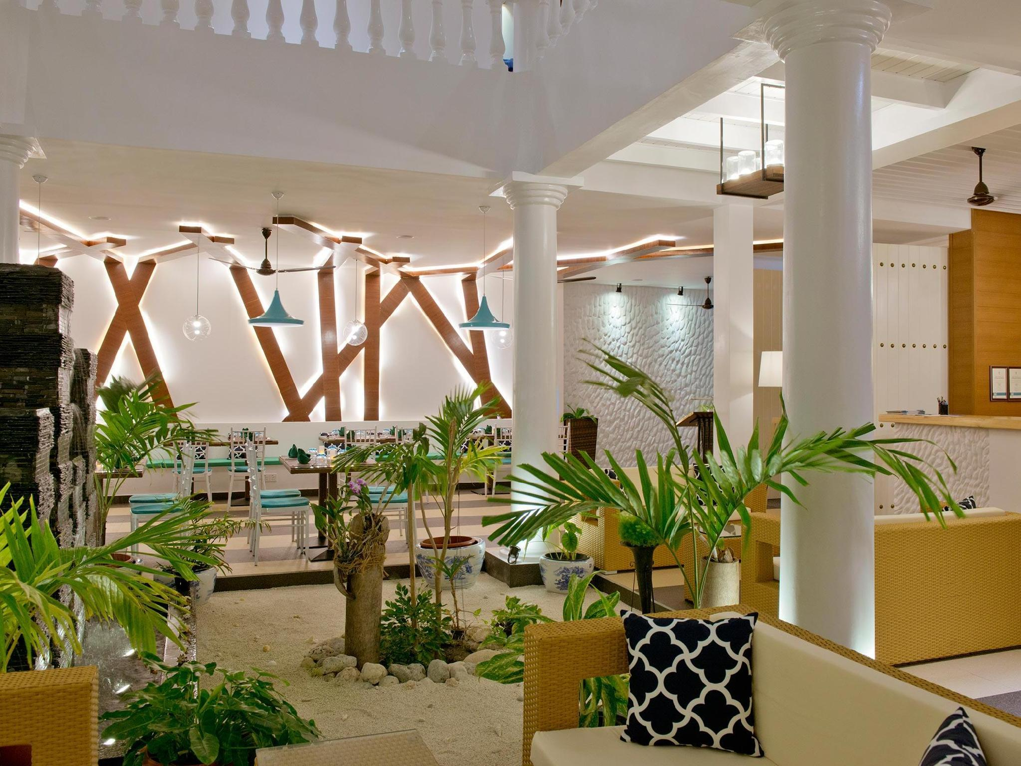 Crystal Sands Beach Hotel43