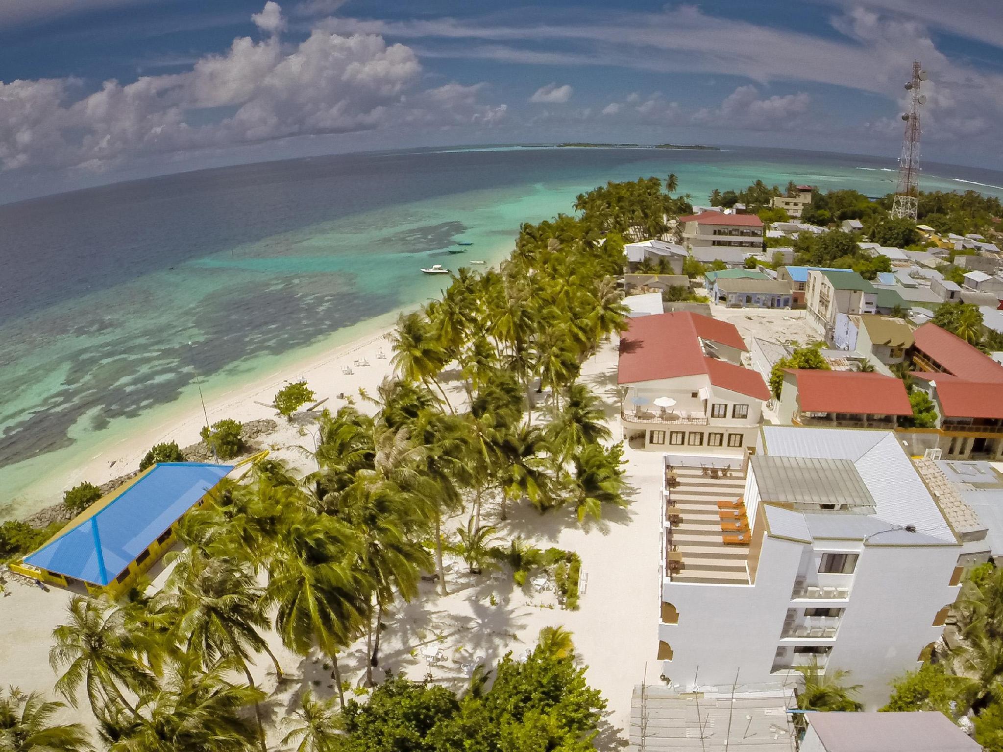 Crystal Sands Beach Hotel16
