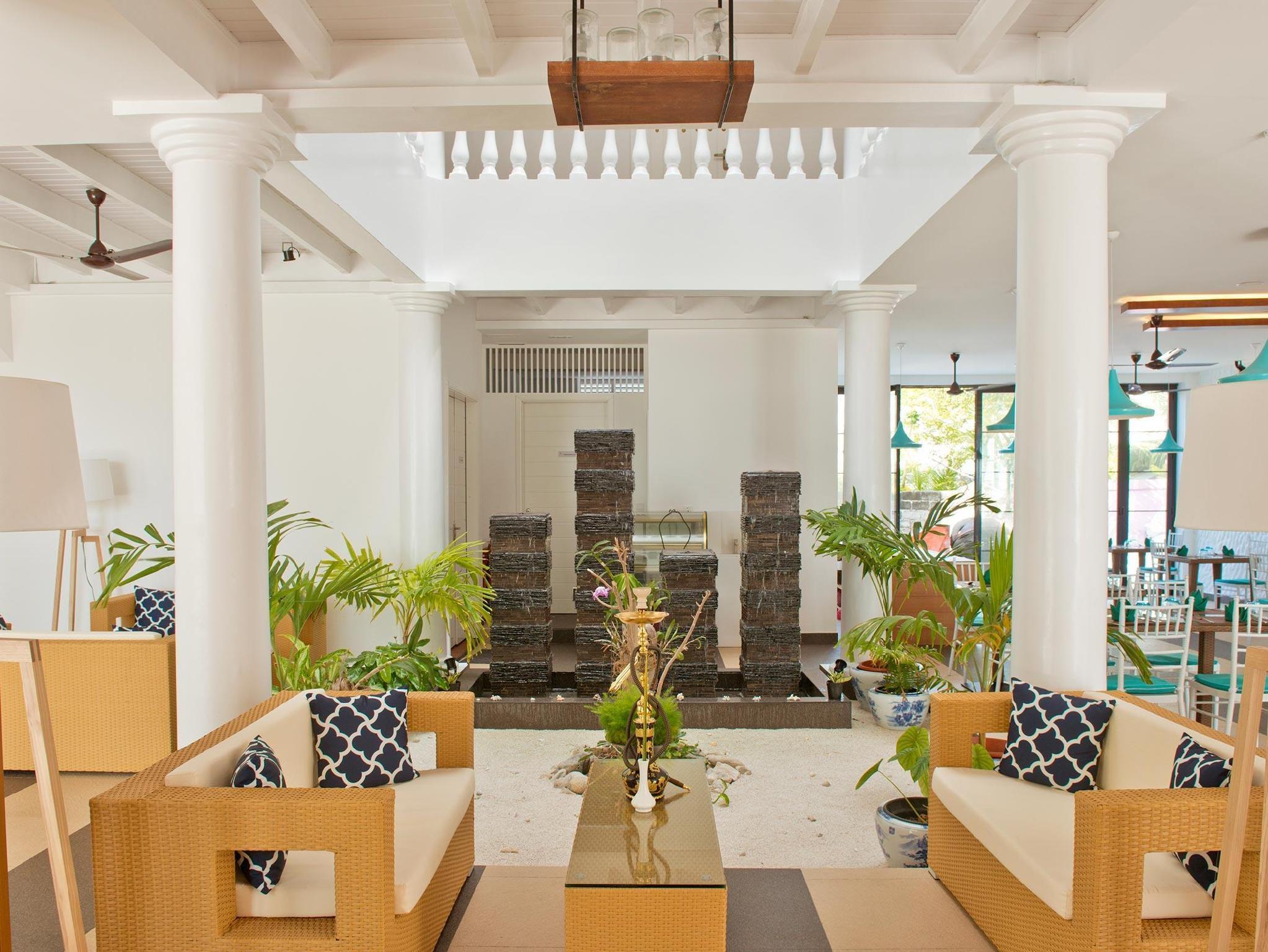 Crystal Sands Beach Hotel23