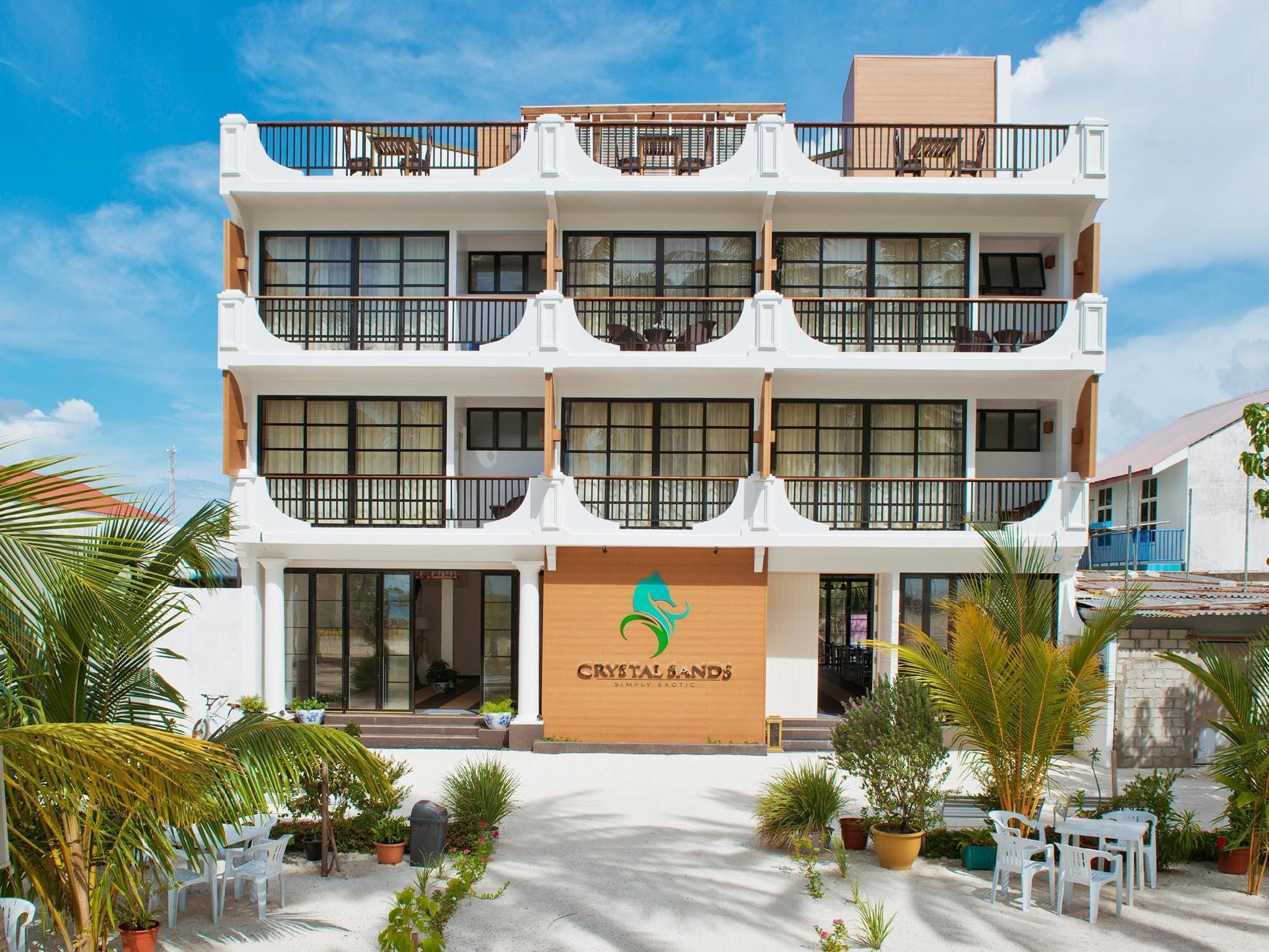 Crystal Sands Beach Hotel31