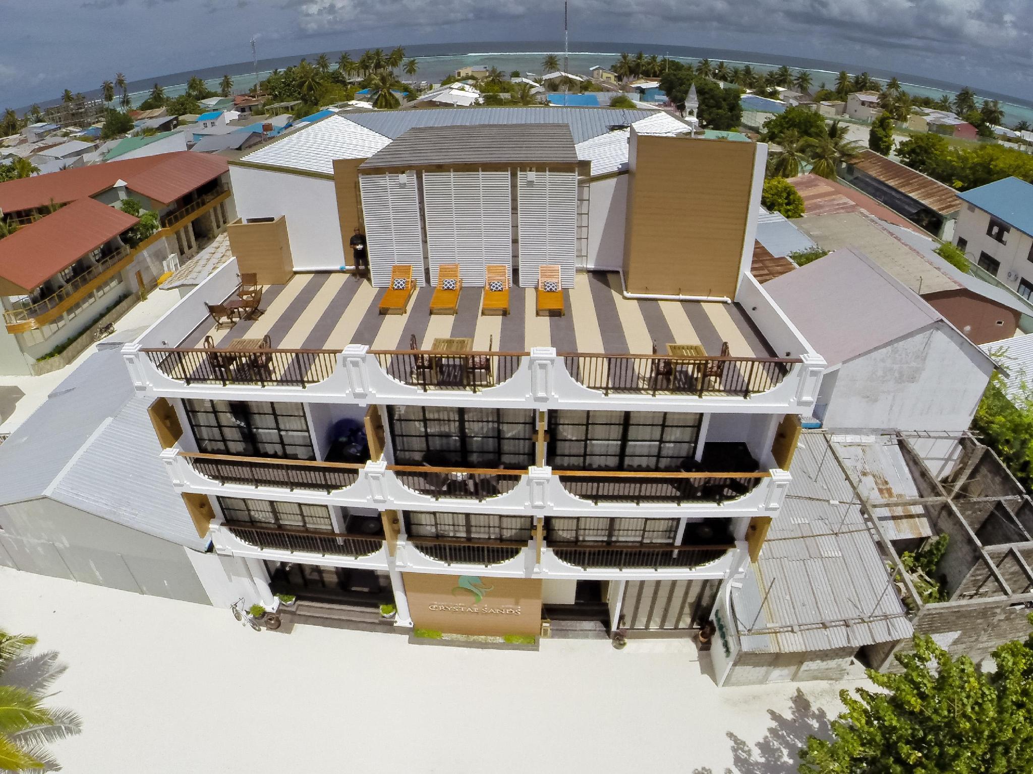 Crystal Sands Beach Hotel65