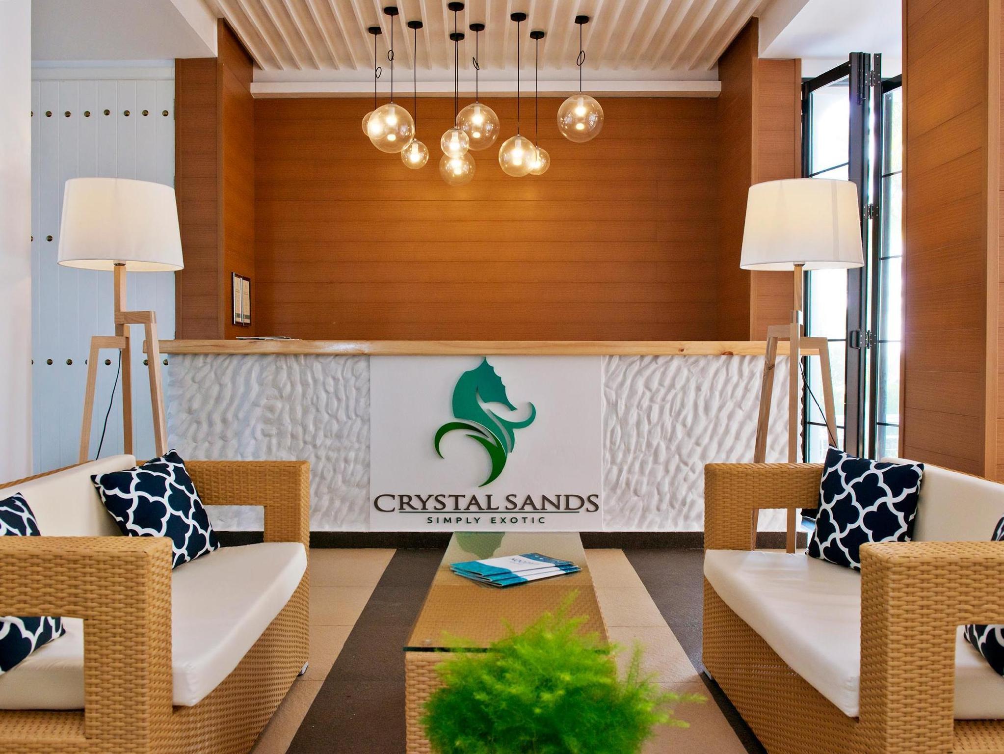 Crystal Sands Beach Hotel15