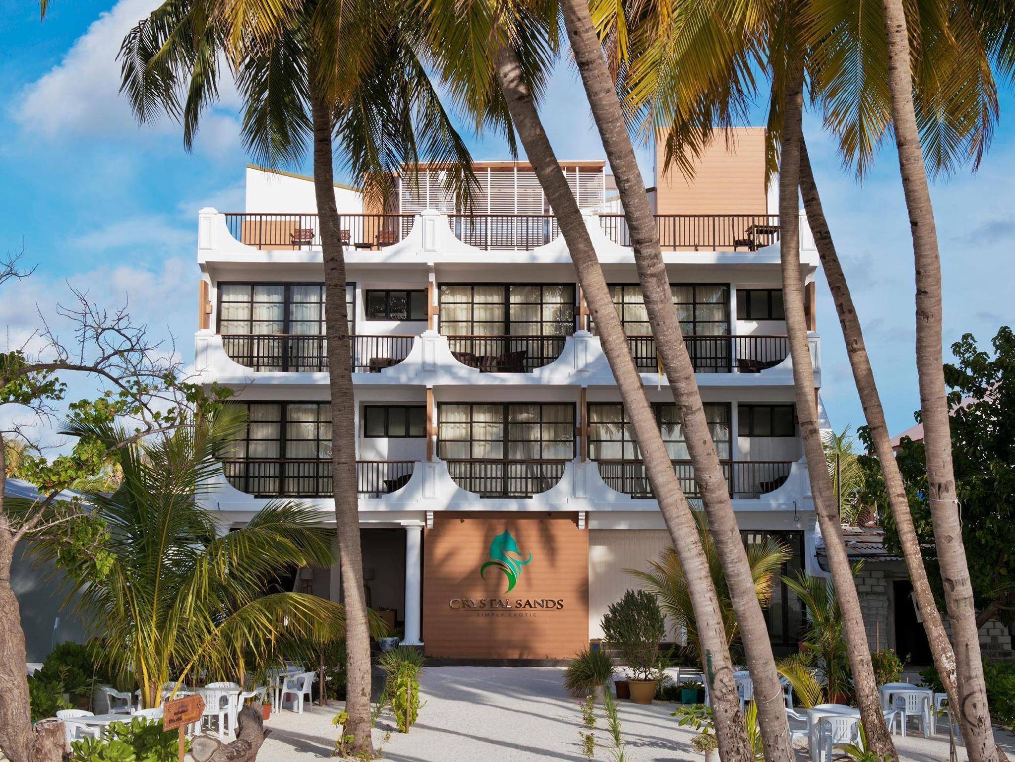 Crystal Sands Beach Hotel66