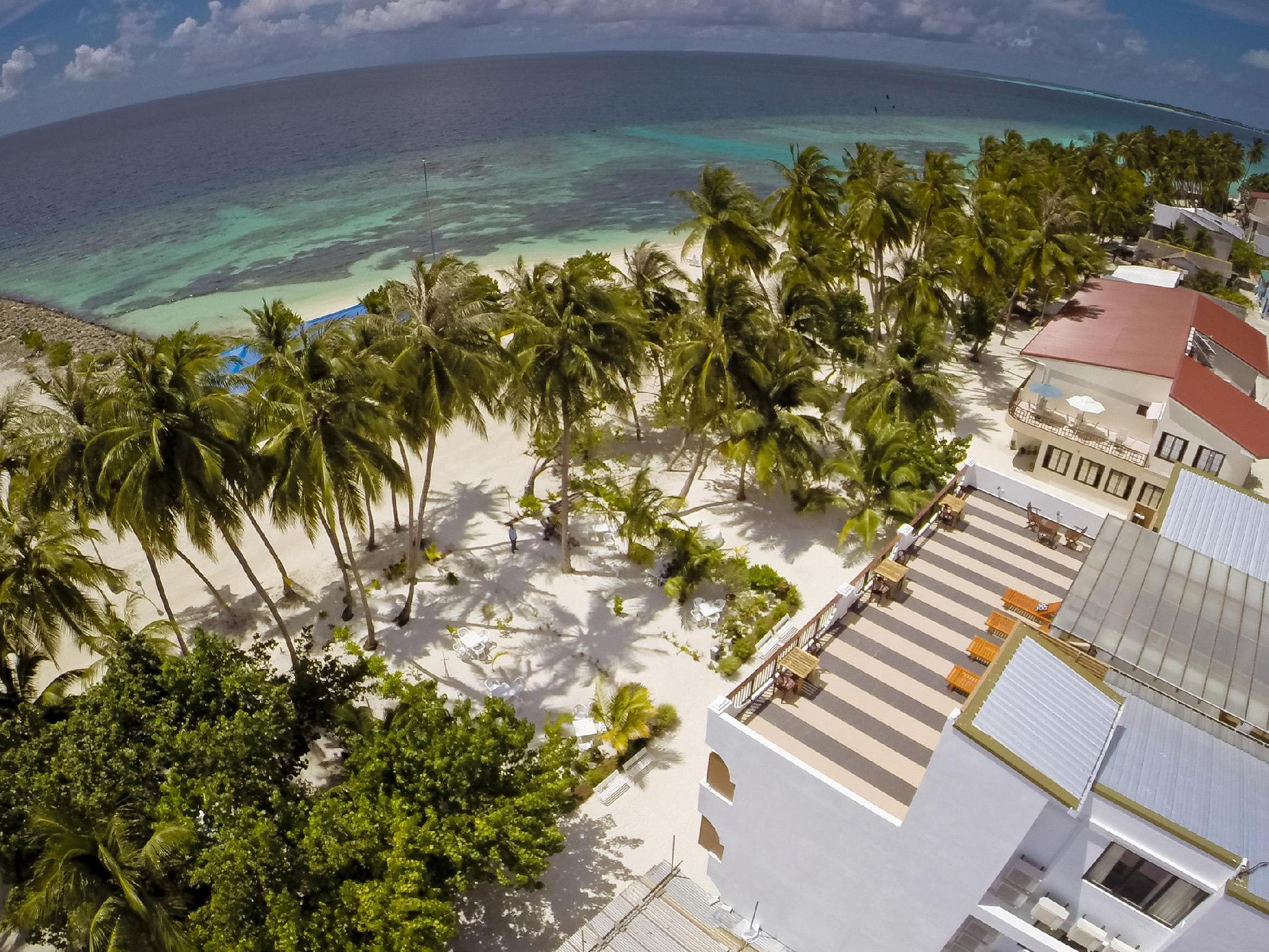 Crystal Sands Beach Hotel26