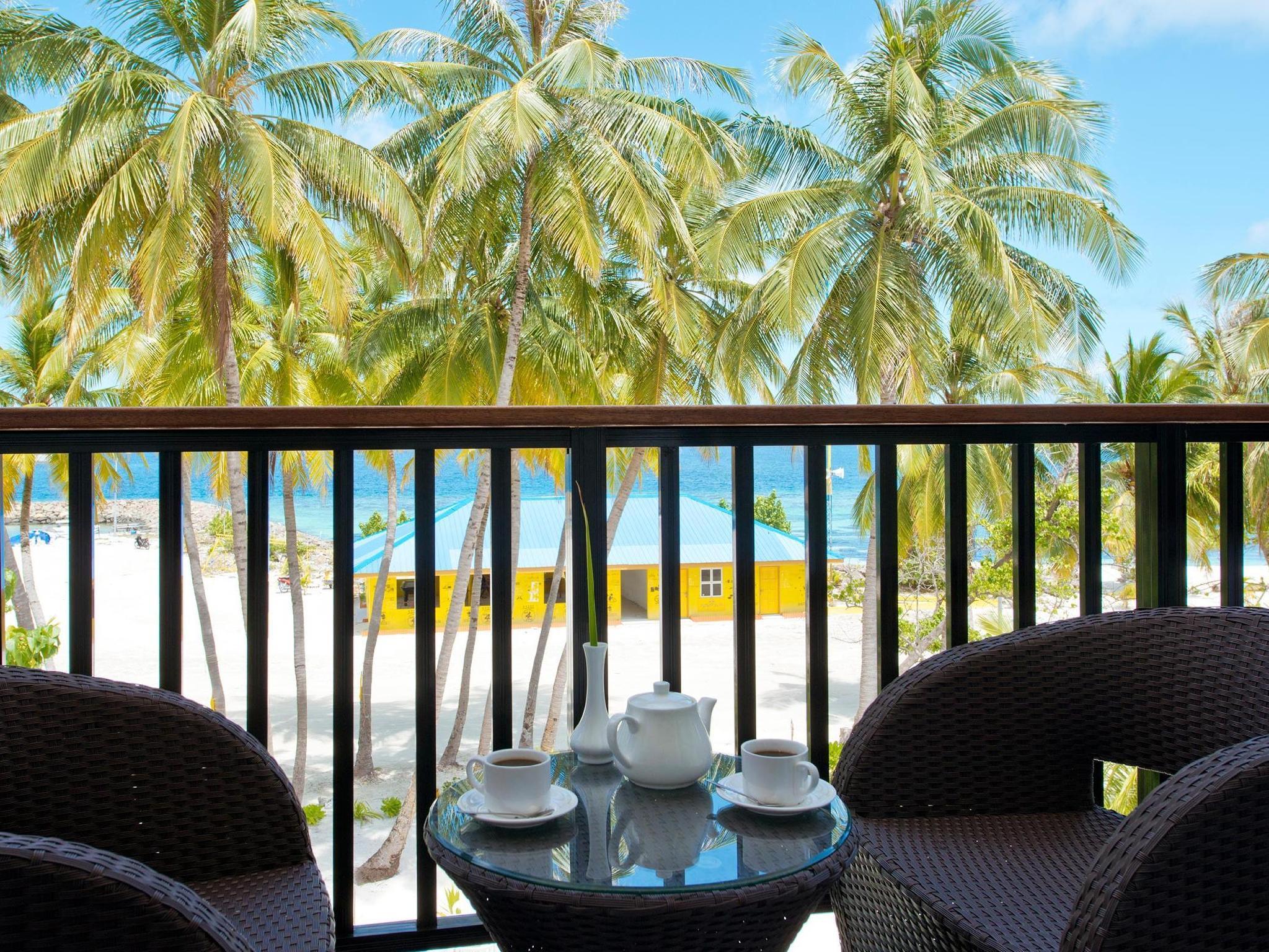 Crystal Sands Beach Hotel56