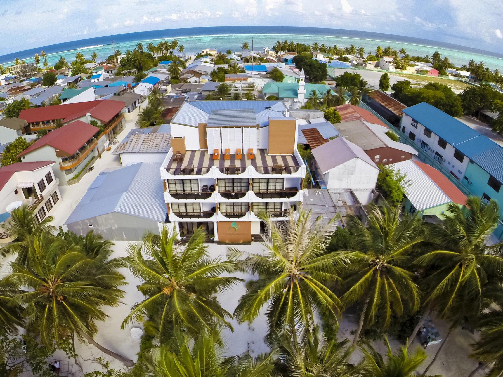 Crystal Sands Beach Hotel71