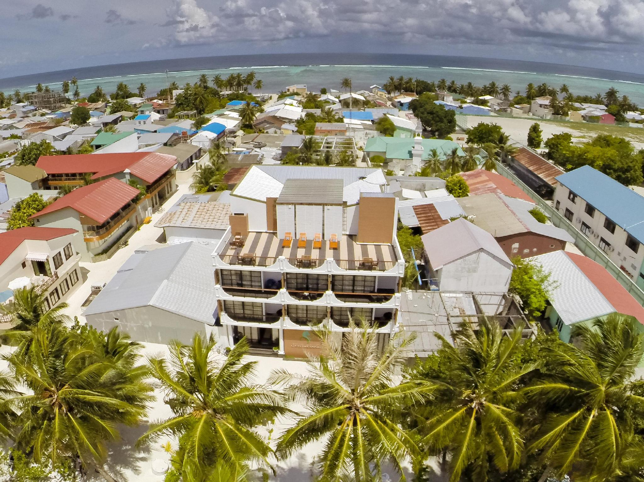 Crystal Sands Beach Hotel72