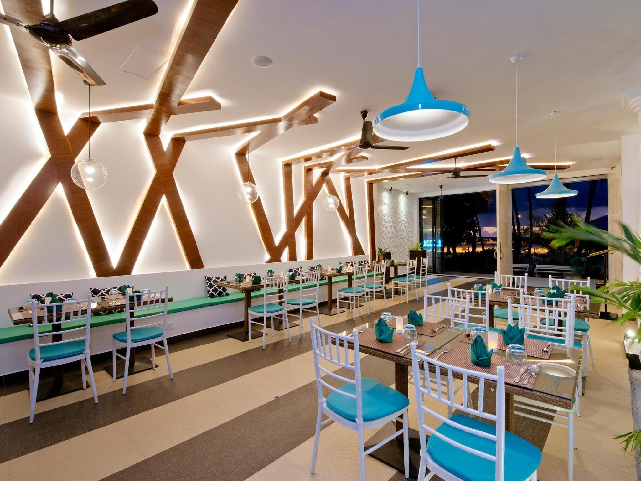 Crystal Sands Beach Hotel17
