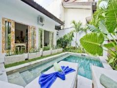 Lotus Villa Sanur Indonesia