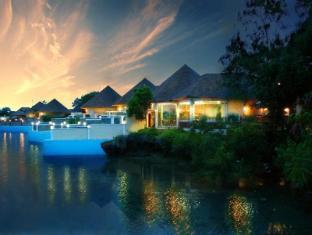 Alfheim泳池别墅度假村及水疗