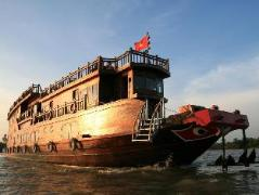 Mekong Eyes River Cruise | Can Tho Budget Hotels