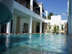 Hotel in Philippines Angeles / Clark | Winds Boutique Hotel