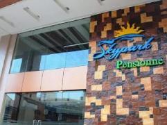 Hotel in Philippines Cebu | Skypark Pensionne