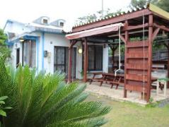 Okinawa Guest House Terrace House | Japan Budget Hotels