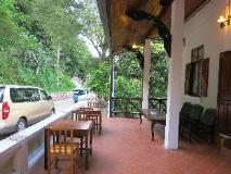 Namkhan Riverside Hotel: interior