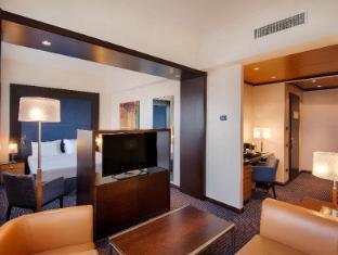 NH Siena Siena - Suite Room